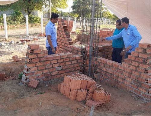 SAAE inicia obras de melhorias no abastecimento