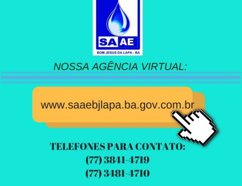 Nossa Agencia Virtual