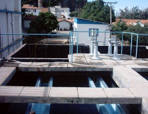 MP-BA aponta SAAE de Bom Jesus da Lapa com a água tratada mais apropriada para o consumo na região