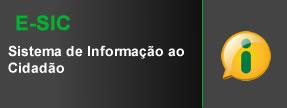 Sistema de Informação ao Cidadão Eletrônico E-Sic